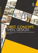 First, concept. Then, design