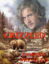Grizzled: Four Historical Romances