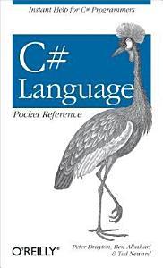 C  Language Pocket Reference PDF