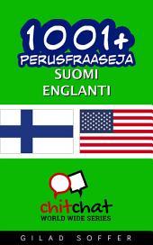 1001+ perusfraaseja suomi - englanti