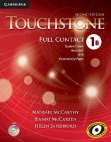 Touchstone Level 1 Full Contact B PDF