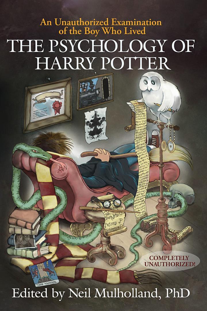 The Psychology of Harry Potter