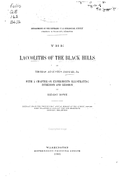 The Laccoliths of the Black Hills