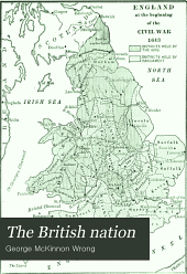 The British Nation: A History