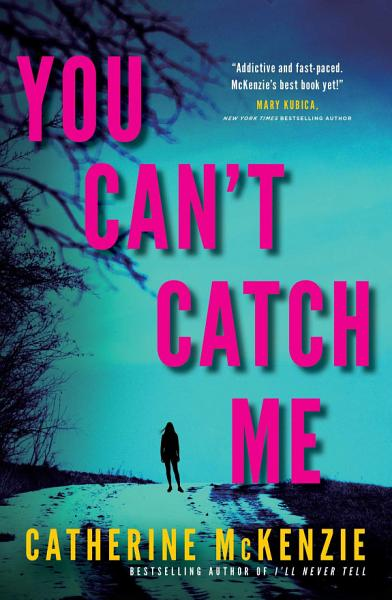 Download You Can t Catch Me Book
