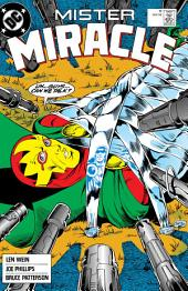 Mister Miracle (1988-) #11