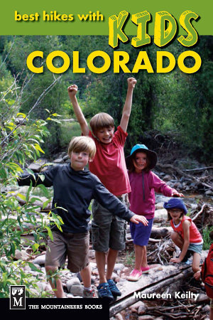Best Hikes with Kids Colorado PDF
