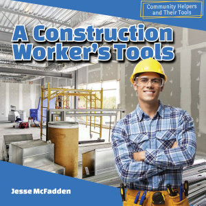 A Construction Worker s Tools PDF