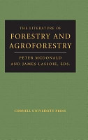 The Literature of Forestry and Agroforestry PDF