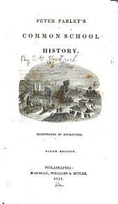 Peter Parley's Common School History: Illustrated with Engravings