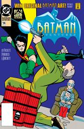 The Batman Adventures (1992-) #14