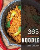 Noodle 365