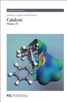 Catalysis PDF