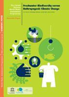 Freshwater Biodiversity versus Anthropogenic Climate Change PDF