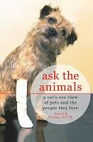 Ask the Animals PDF