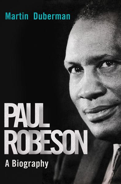 Download Paul Robeson Book