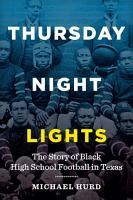 Thursday Night Lights PDF