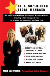 Be a Super-Star Store Manager