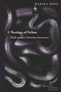A Theology of Failure Book