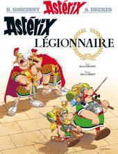 Astérix - Astérix légionnaire - no10