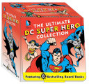 The Ultimate DC Super Hero Collection PDF