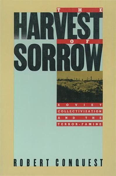 Download The Harvest of Sorrow Book