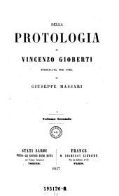 Della Protologia