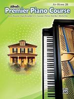 Premier Piano Course: At-Home Book 2B