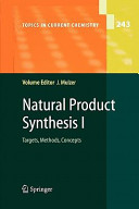 Natural Product Synthesis I PDF