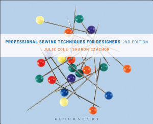 Professional Sewing Techniques for Designers PDF