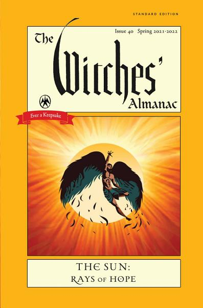 Download The Witches  Almanac 2021 2022 Standard Edition Book
