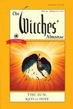 The Witches' Almanac 2021-2022 Standard Edition