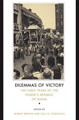 Dilemmas of Victory PDF