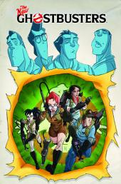 Ghostbusters (2013-) Vol. 5: The New Ghostbusters
