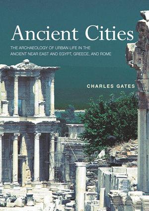 Ancient Cities PDF