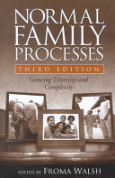 Normal Family Processes  Third Edition PDF