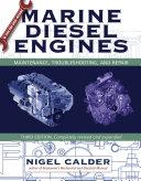 Marine Diesel Engines : Maintenance, Troubleshooting, and Repair
