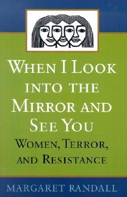 When I Look Into the Mirror and See You PDF