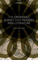 The Ordnance Survey and Modern Irish Literature PDF