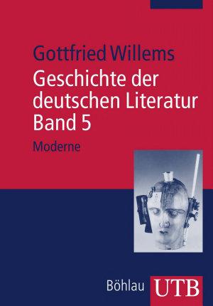 Geschichte der deutschen Literatur  Band 5 PDF