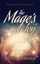 The Mage's Toy: An Erotic Romance Novella
