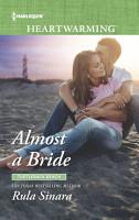 Almost a Bride PDF