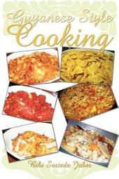 Guyanese Style Cooking