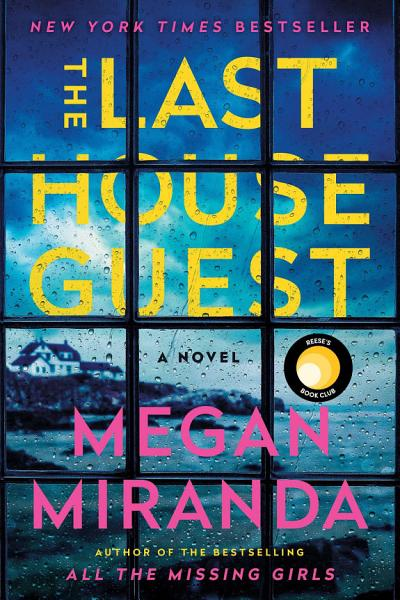 Download The Last House Guest Book