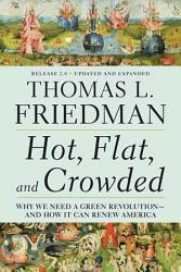 Hot Flat And Crowded 2 0 Book PDF