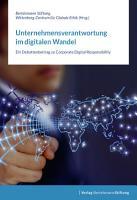 Unternehmensverantwortung im digitalen Wandel PDF