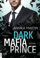 Dark Mafia Prince PDF