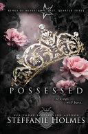 Possessed Book PDF