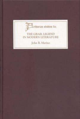 The Grail Legend in Modern Literature PDF
