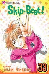 Skip・Beat!: Volume 33